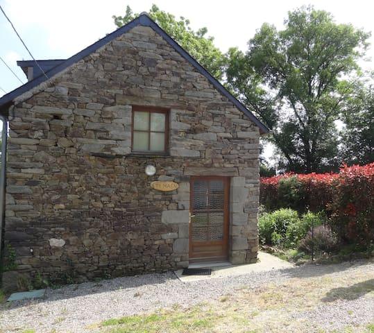 au coeur et au calme de la campagne bretonne - Peillac - Hus