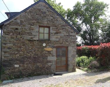 au coeur et au calme de la campagne bretonne - Peillac