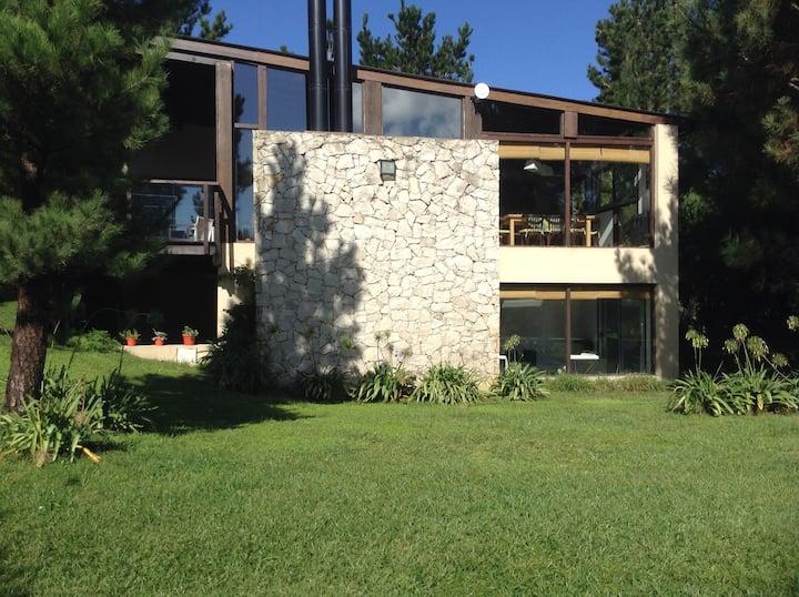 Casa en Costa Esmeralda