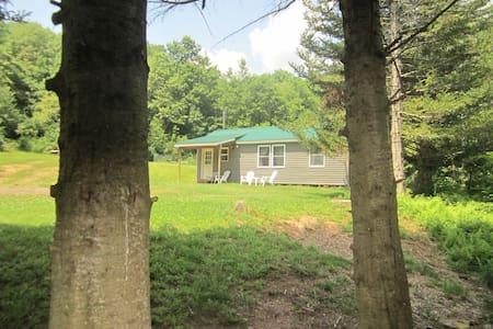 Liberatore Cottage - Roxbury - Talo
