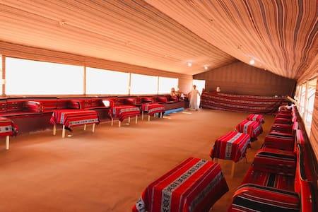 Wadi Rum Digital Detox For Culture Seekers