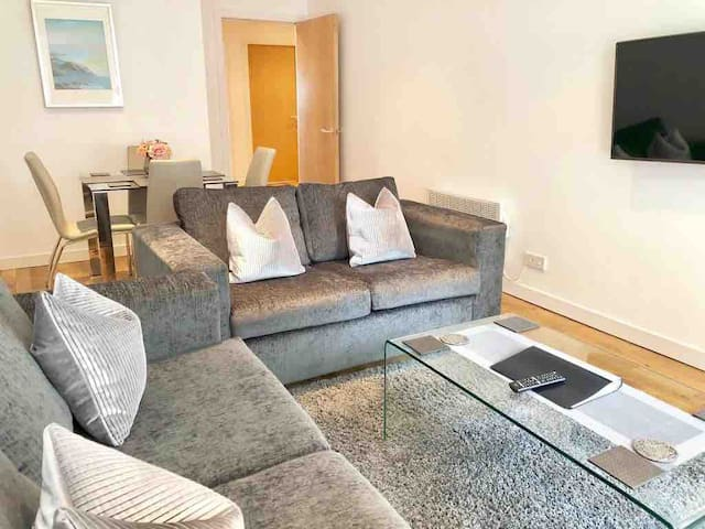 City Centre Serviced Apartment