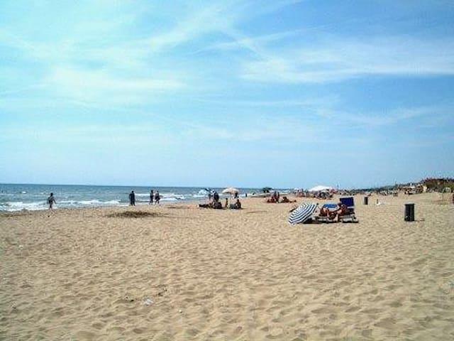 Villino al mare di Tor S. Lorenzo - Ardea - Tor San Lorenzo - Villa