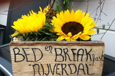 Bed en Breakfast Nijverdal - Nijverdal - Bed & Breakfast