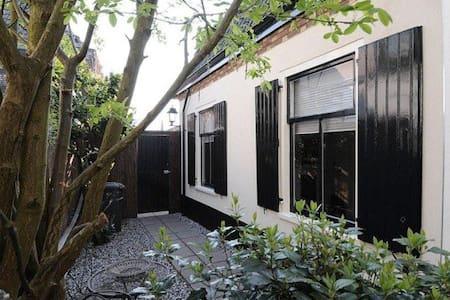 Charming home (4p) near Amsterdam! - Baarn - Hus