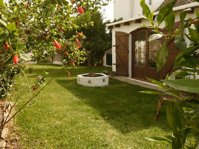 Casa con encanto - La Zarzuela