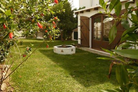 Casa con encanto - La Zarzuela - Talo
