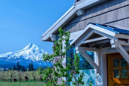 Mt Hood Parkdale Getaway - Mount Hood - Σπίτι