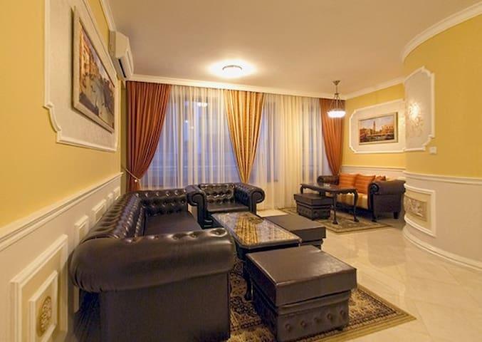 Venice-1  Luxury apartment