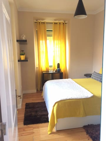 COZY BEDROOM IN BENFICA! - Lisboa