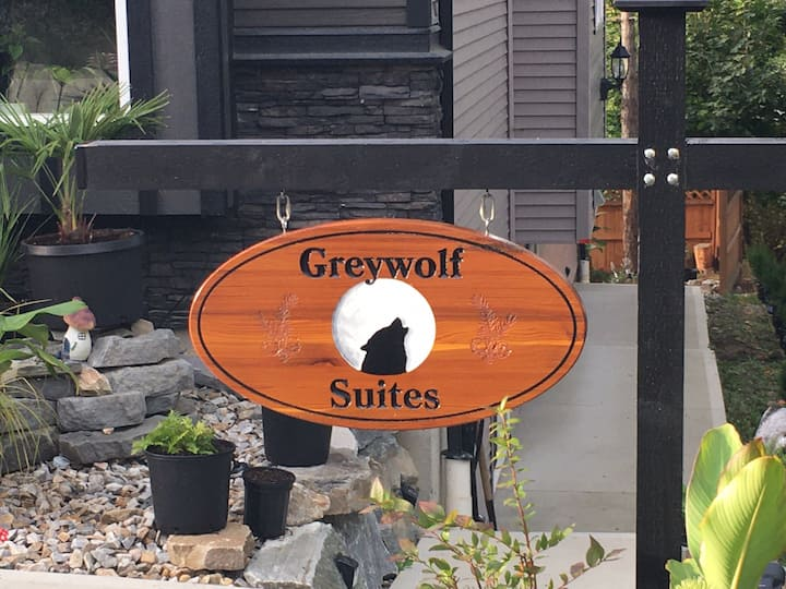 Greywolf Suite A