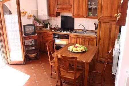 La nostra casetta a Rocca di Cambio - Rocca di Cambio