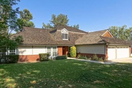 cozy home with large backyard in nice neighborhood - Rancho Cucamonga