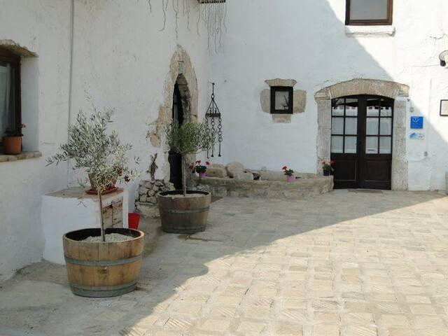 apartamento en masia tipica - Sant Pere de Ribes - Apartment