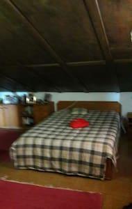 Quarto cama de casal - Batalha - Huis