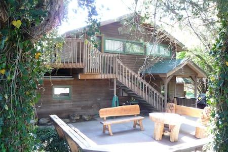 The Outdoors Inn Bed & Breakfast - Marion - Szoba reggelivel
