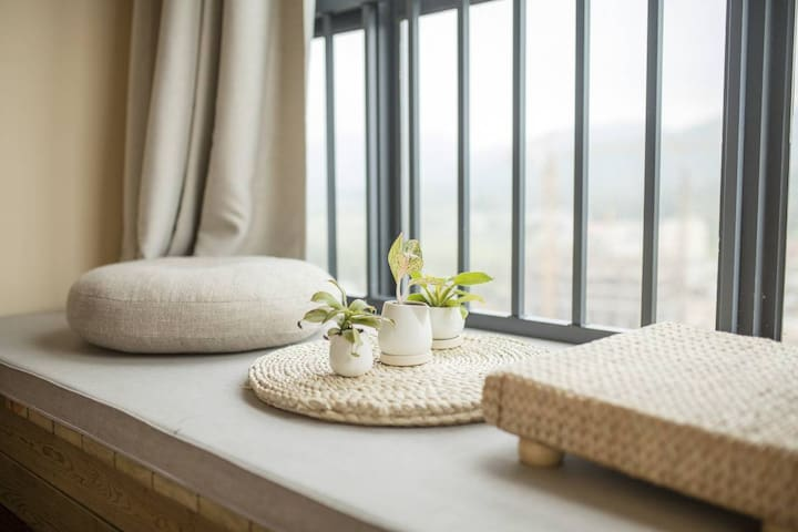 Moments Resort Apartment · Mountain · Two