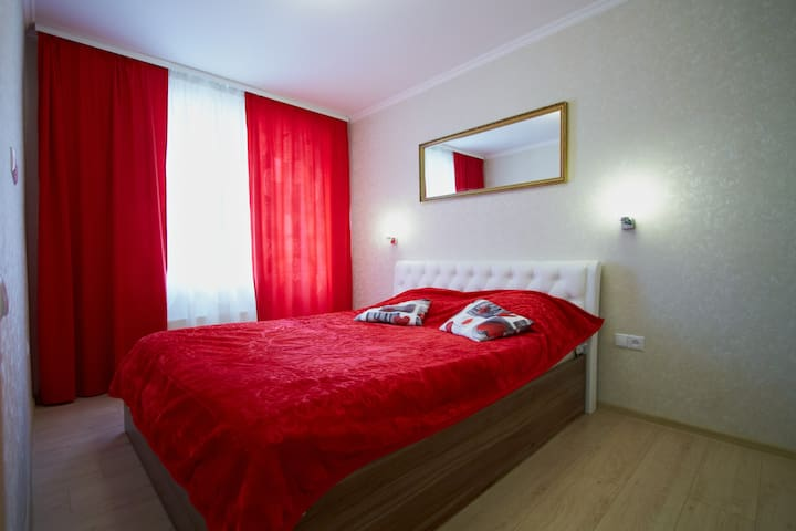 Квартира в Молодечно, Виленская 19