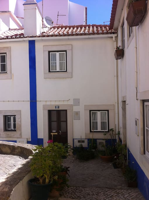 casa da mina h user zur miete in ericeira mafra portugal. Black Bedroom Furniture Sets. Home Design Ideas