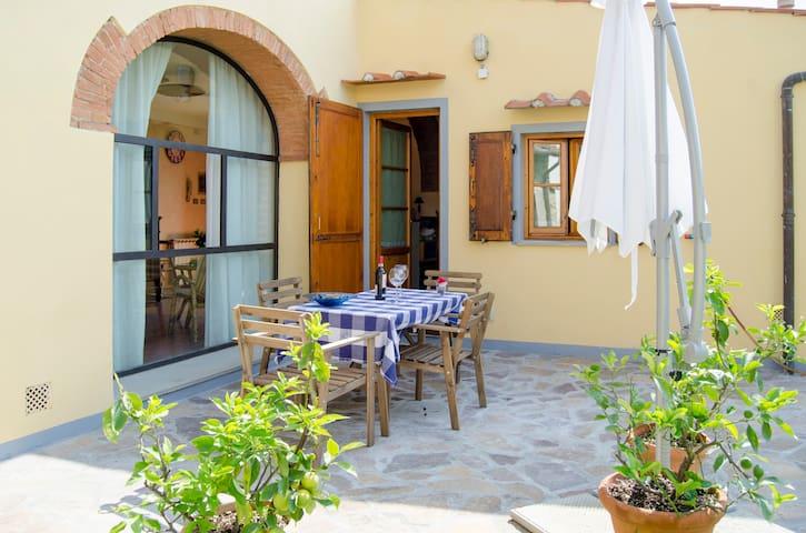 Chianticountryside 8 km to Florence - Impruneta - Apartment