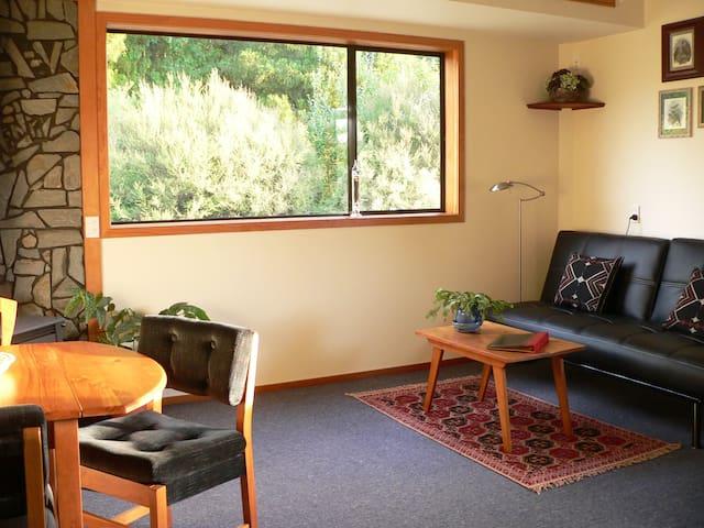 Hokitika Hideaway - Hokitika - Apartemen