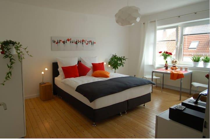 Wunderschönes Apartment im ZENTRUM