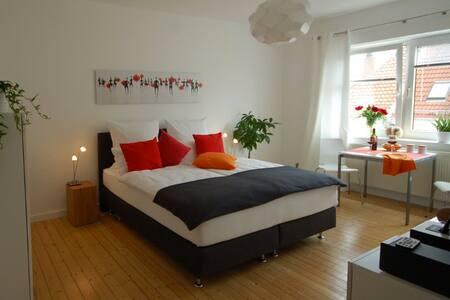 Wunderschönes Apartment im ZENTRUM - Hannover - Lägenhet
