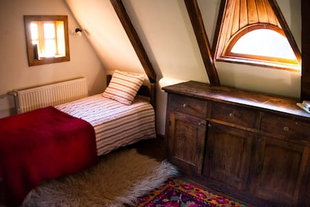 Twin Room -  in Casa Tablou