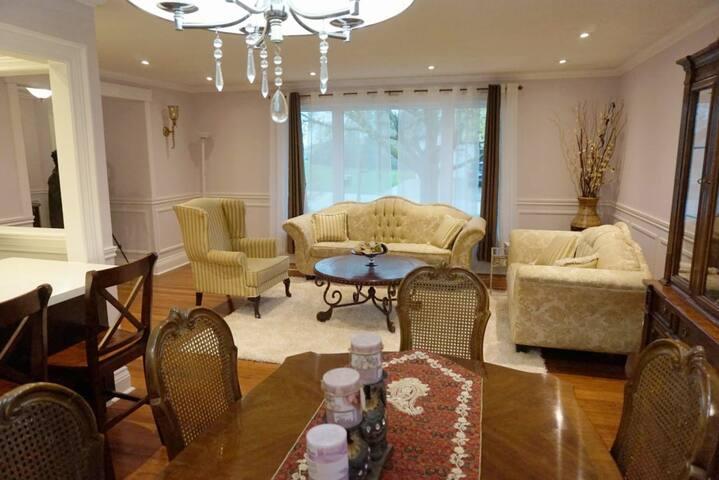 Fabulous Stylish 3 bedroom