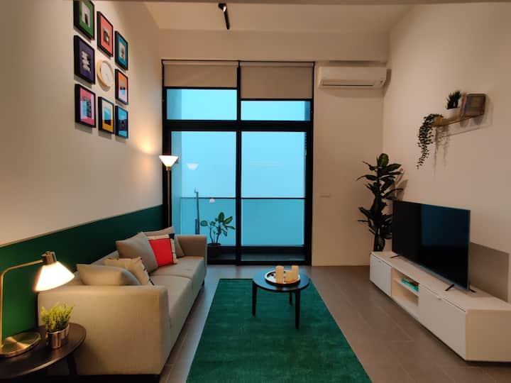 Urban Loft @ EST Bangsar