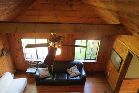 Winter Wonderland Cabin & Skiing Only 2hr from NYC - Barryville - Cabin