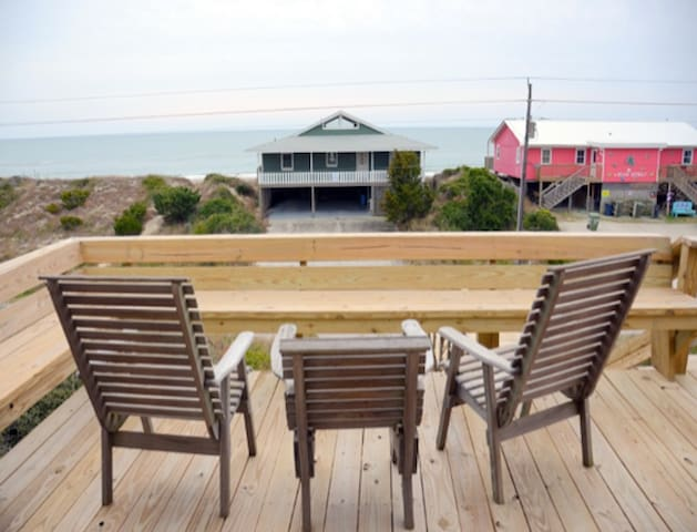 A family home - Toot's Shore - Emerald Isle - House