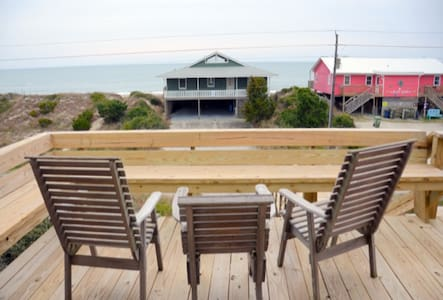A family home - Toot's Shore - Emerald Isle