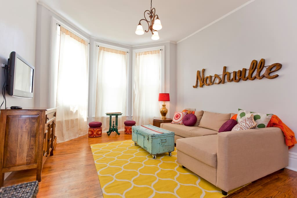 Apartment On Broadway Apartments For Rent In Nashville Tennessee United States