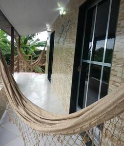 Suite Super Aconchegante - Araçatiba, Ilha Grande