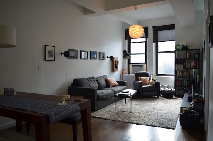 Modern 1BD Chelsea Apartment Apartments For Rent In New York New York Uni