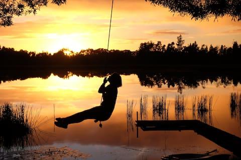 Lakeside Retreat 2, Kerikeri
