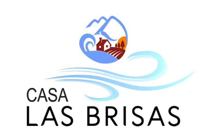 Casa Las Brisas.