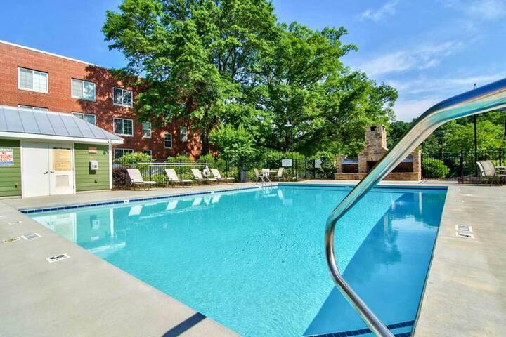 Furnished Apartments Near Duke University