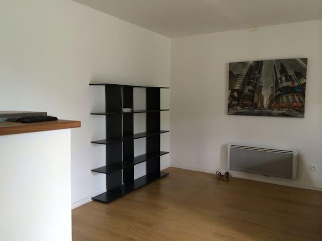 """Gîte """" Le Puits"""" près d'Albi - Dénat - Apartamento"""