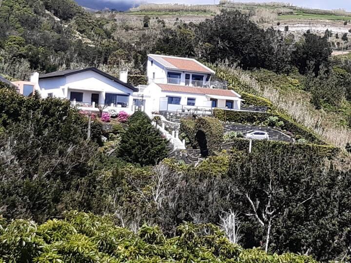 Suite Sol de Vila Bela