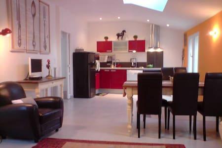 Maison de vacances en pays cathare - Padern - Rumah