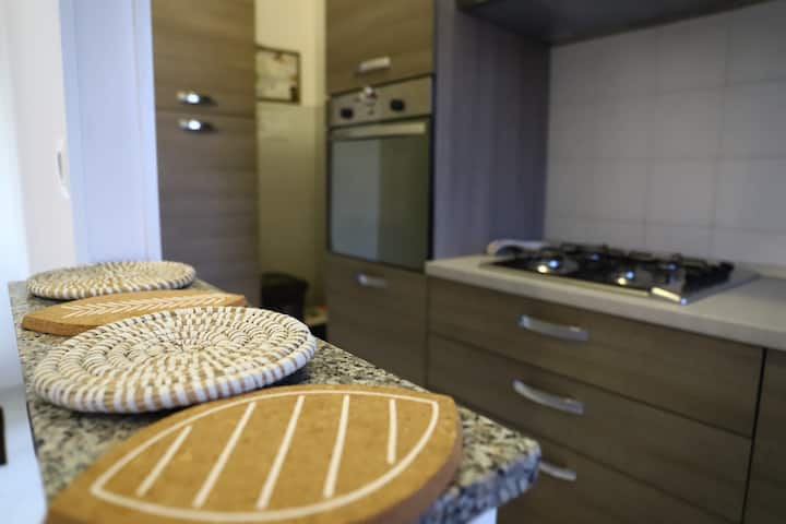 spaziosa casa vicino al mare a Alghero IUN P4802