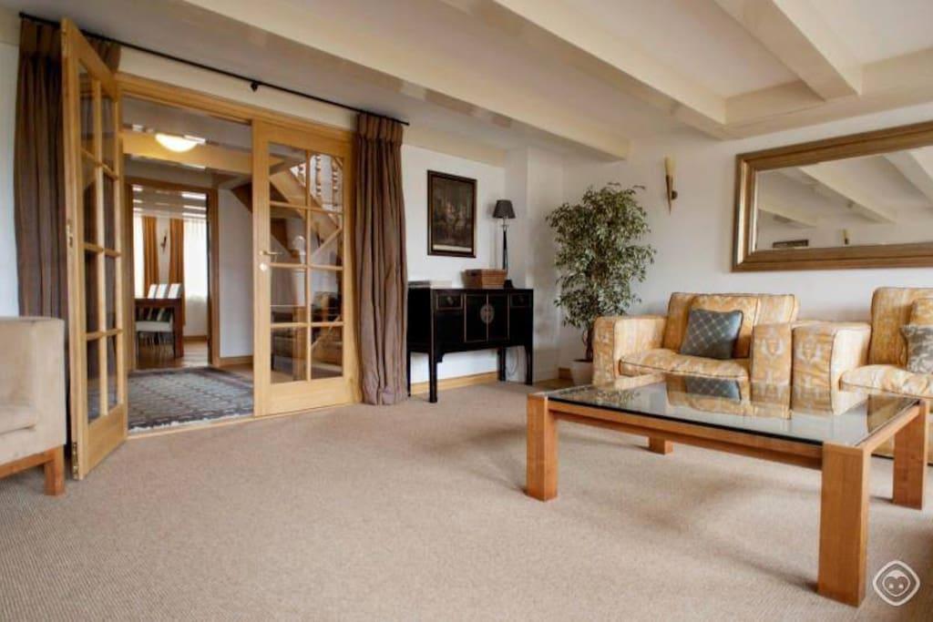Luxury apartment. Prime location - Apartments for Rent in ...
