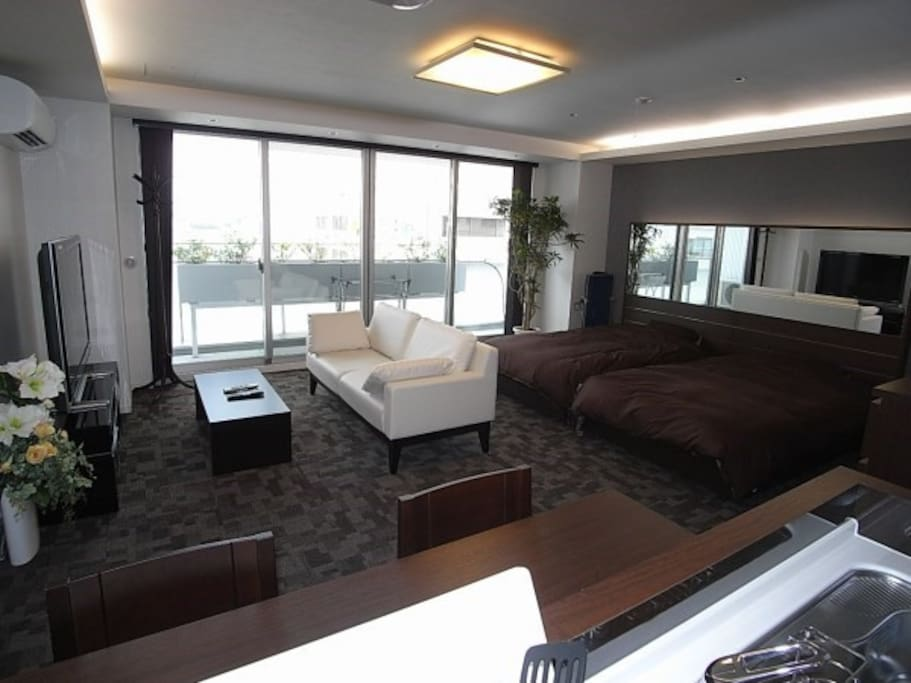 2 minutes walk to shijo stations - Apartments for Rent in