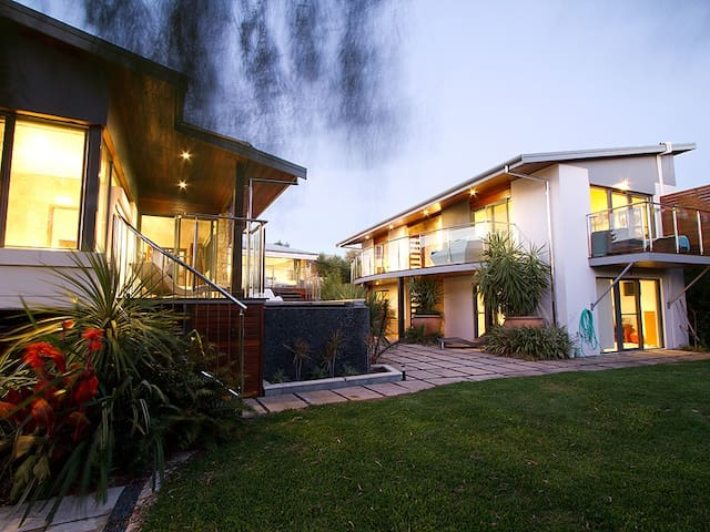 Geographe Shores Retreat - Quindalup - House