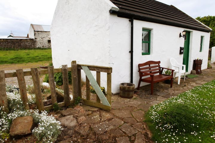 NORTHERN STAR COTTAGE, Self catering Ballintoy