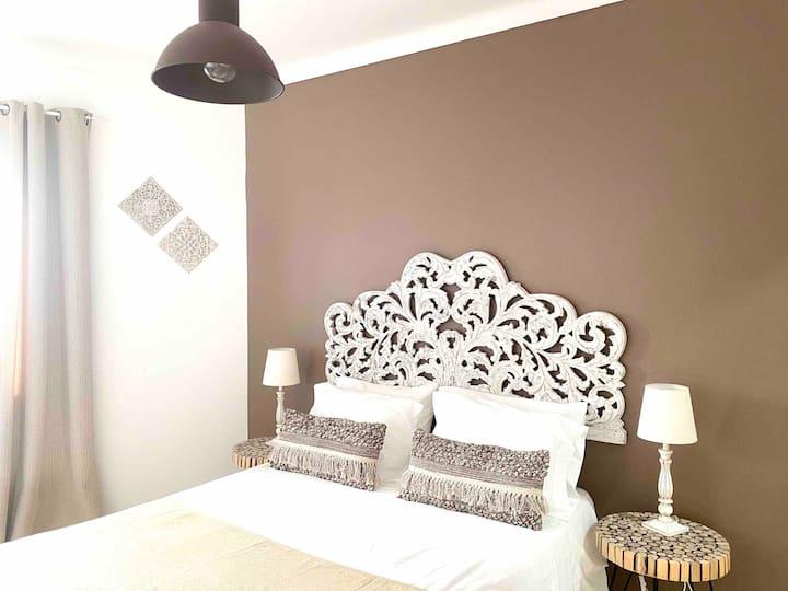 Pátio Abílio Guest House - Suite 6