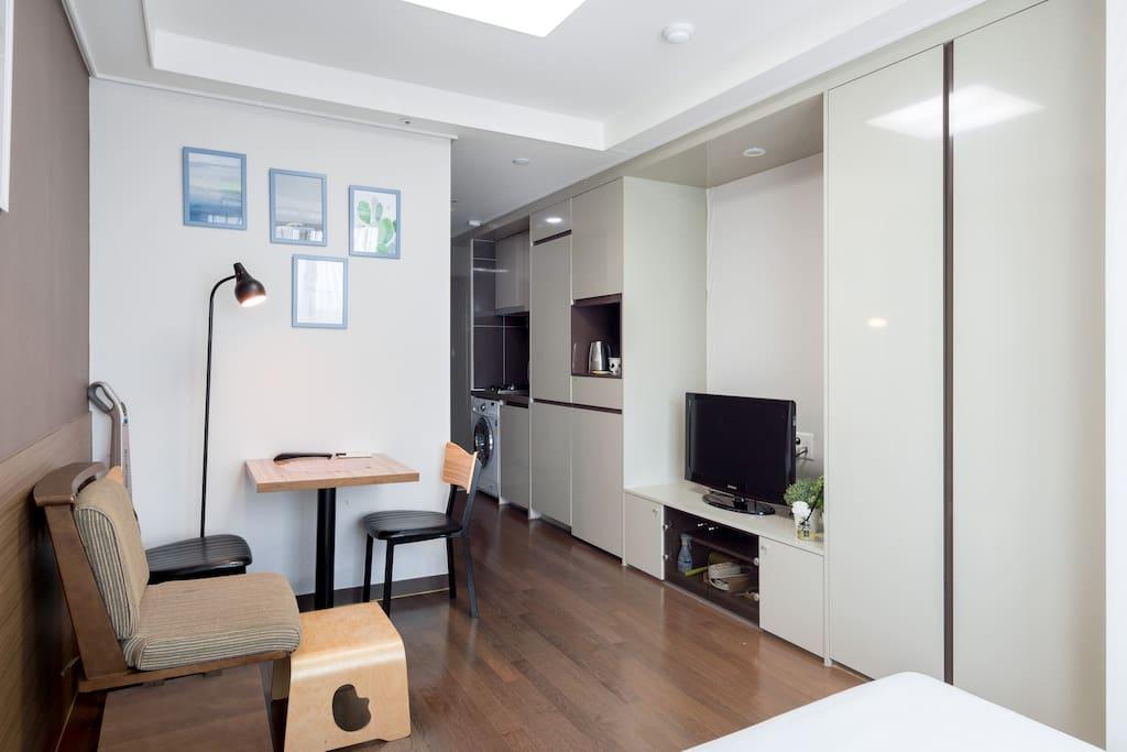 cabinet,tv,airfan