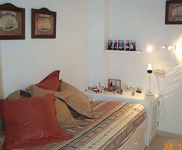 duplex 3º dormitorio